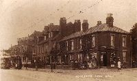 King's Arms in 1907