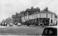 Alcester Lane's End 1960s